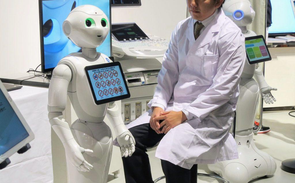 AIが仕事を奪うのは本当なのか