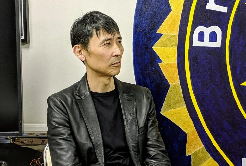 境目評論家・安田佳生氏