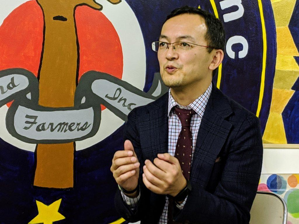 藤井氏が明かすリクルートが目指す採用の新しい形