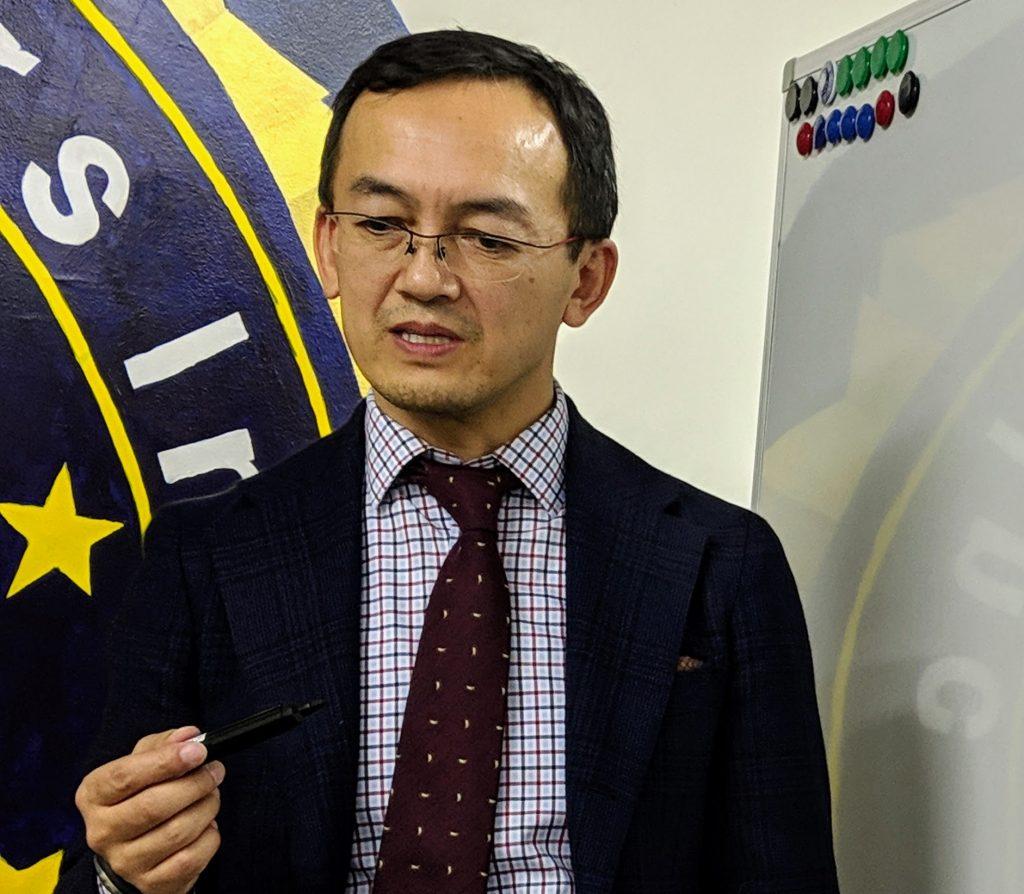 リクナビネクスト編集長藤井薫氏