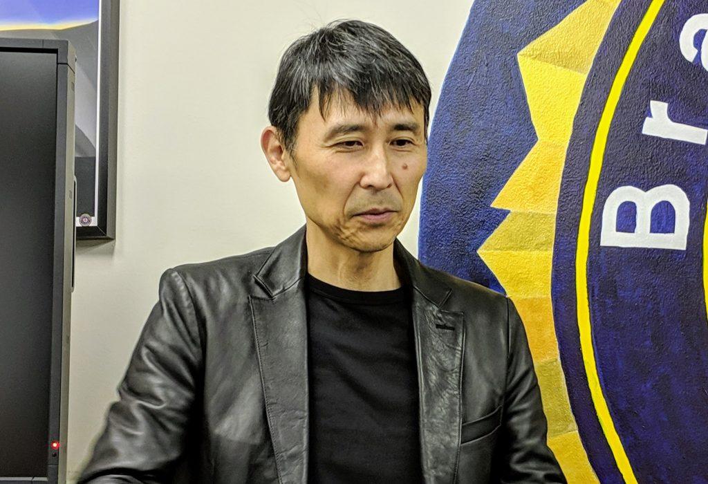 境目研究家・安田佳生氏
