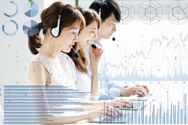 VOC(顧客の声)を音声認識+AIで掘り起こせるか