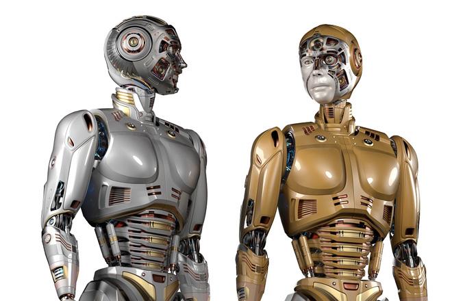 AIは人間のように判断する、と思ったら大間違い