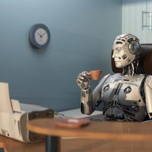 AIが人間のように判断すること、にも危険がある